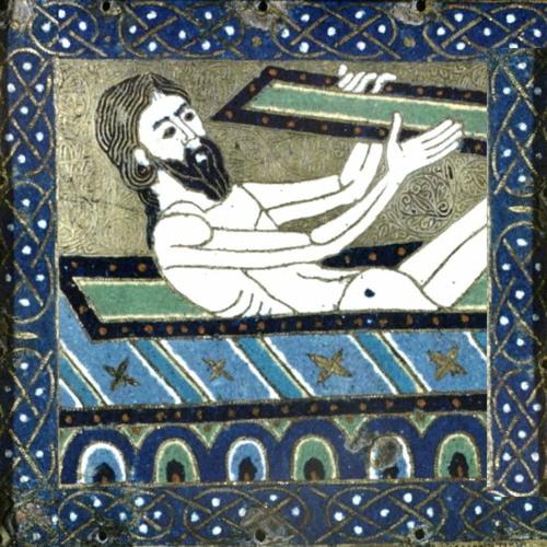 Miracles Bibliques 4 - Les morts sortent des tombeaux (Marc Pernot)