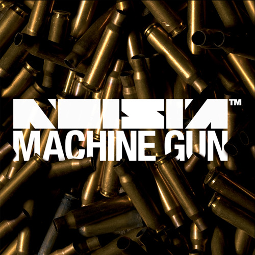 Machine Gun (16 Bit Remix)