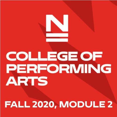 Fall 2020 Combo Recording Highlights II