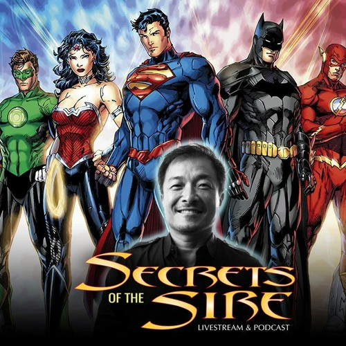 EP 211: Jim Lee speaks! Spielberg Leave Indy 5! Gi Joe Returns! And We Make a Big Announcement!