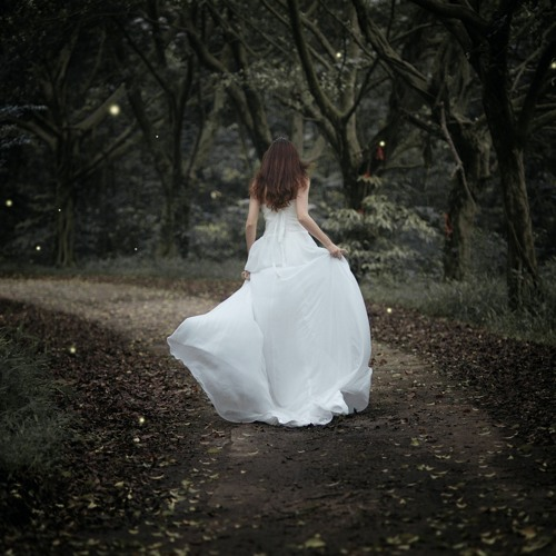 In Her Pretty White Dress - Val Halvorsen - OMPCONTEST