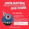 Mayday!!!  Fiesta Fever - INSTRUMENTAL