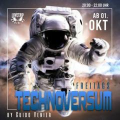 Technoversum@Lovetrip Radio 22.10.2021