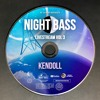 Kendoll - Live @ Night Bass Livestream Vol 3 (June 25, 2020)