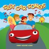 On Top Of My Pizza (Silly Car Songs Album Version)