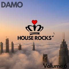Damo HouseRocks Vol 6 Free Download