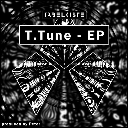 4. EP - T. Tune (Peter)