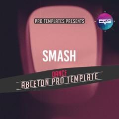 Smash Ableton Pro Template