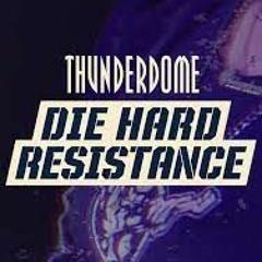DJ Olli B - Hardcore Mix 16 - 08 - 2021