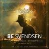 Be Svendsen Sunrise Live-Set @ Envision Festival, Costa Rica 2020