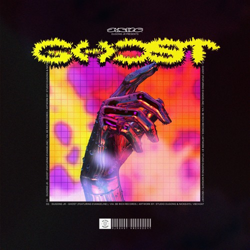 Ghost (Ft. Evangeline)