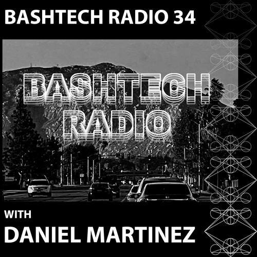 BashTech Radio 34