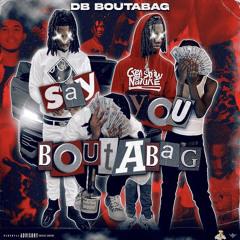 DB.boutabag - Cocky