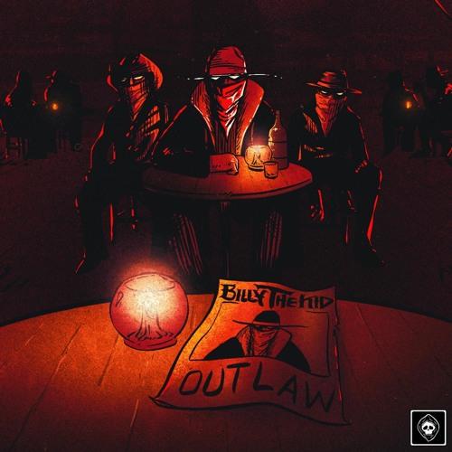 BILLYTHEKID - OUTLAW EP