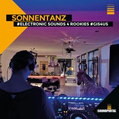 Gis4us fundamental bassment Best of #4 electronic sounds 4 rookies Soundportal Sonnentanz