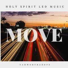 YahwehThaDope - MOVE