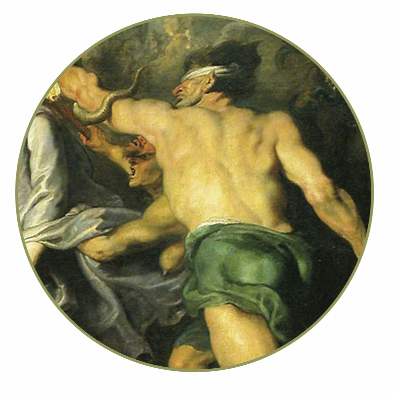Chemins d'histoire-Histoire de la haine au XVIIe siècle, avec Y. Rodier, 21.02.21