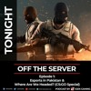Podcast | Off The Server | Episode 1 | Where are we headed? CSGO Special