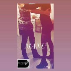 MANU Haaa (Kizomba urban) voice Sam's & Dj Bakisa