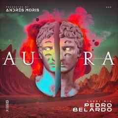 Aura 023 Guest Mix By Pedro Belardo