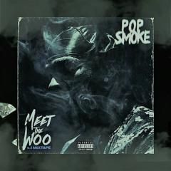 Pop smoke - scenario (Fan Made - Prod. Slex)