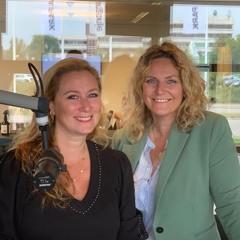 Lisa van Noorden (Versdenkers) deel 3 - Let's Talk Business 24 september 2021