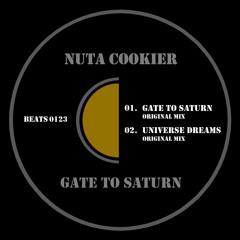 Nuta Cookier - Gate To Saturn [BR]