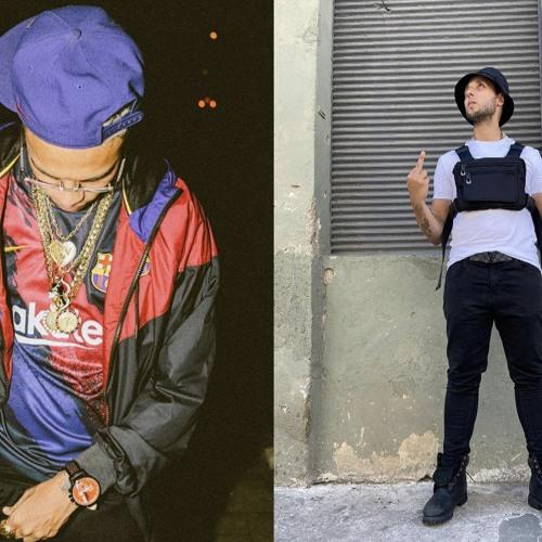 MC CABELINHO E MC SMITH - VISÃO DE CRIA VOLUME 2 [ DJ'S LUAN DO TBJ MIBI & JUNINHO ] 2021