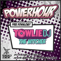 Towlie DJ - The Witcher (Free Download)