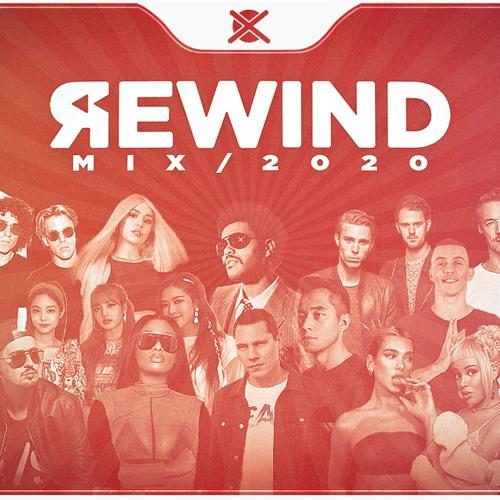 EDM Rewind Mix 2020 - 50 Tracks in 28 Minutes