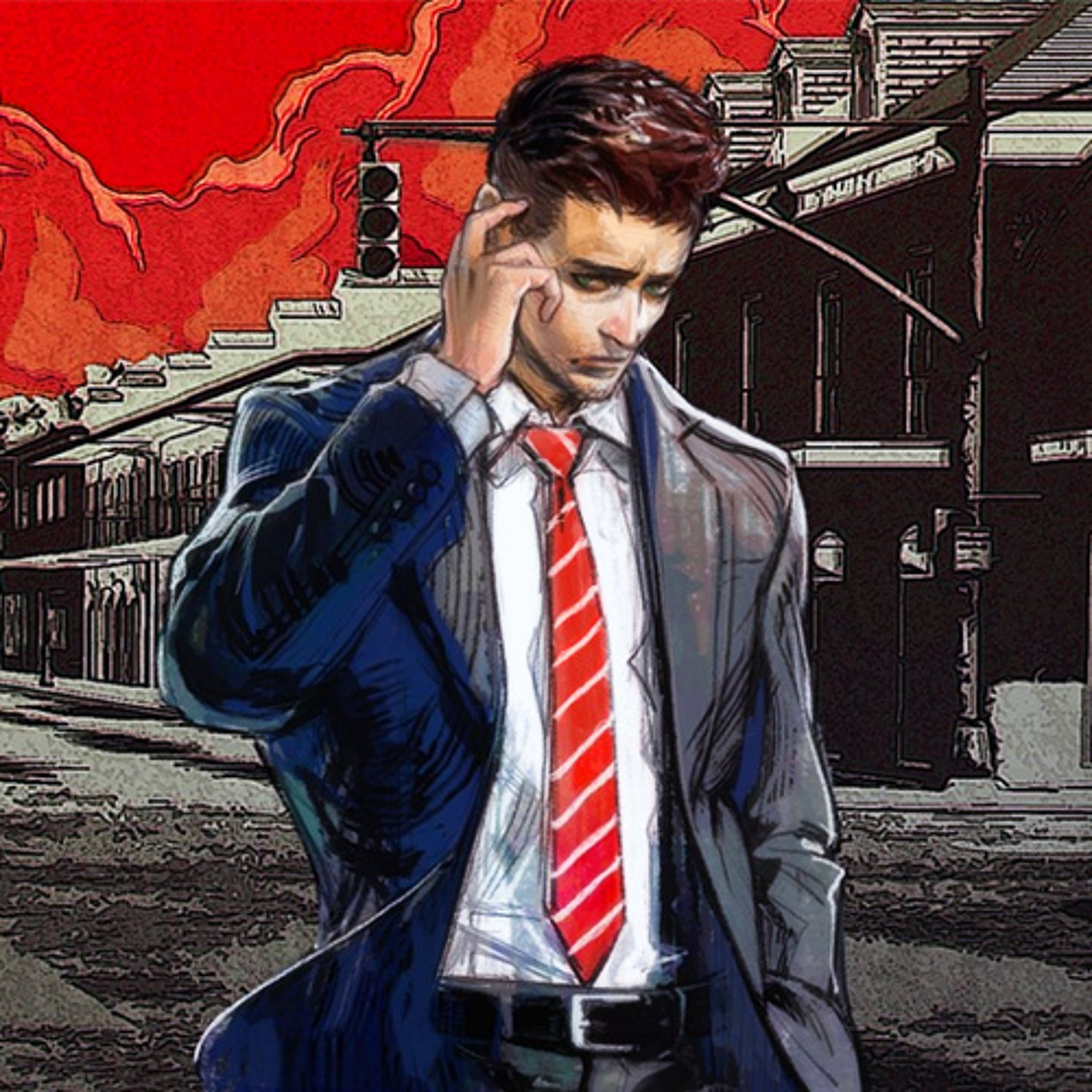 Deadly Premonition 2 (Review)