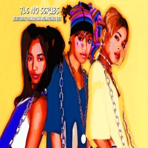 "TLC ""No Scrubs"" (BEATZTRIBE Transdown 124-104 Edit)"