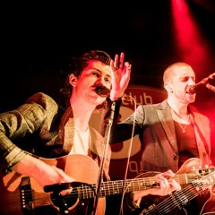Used To Be My Girl (Live at Studio Brussel's Club 69, Belgium, 2016) - The Last Shadow Puppets