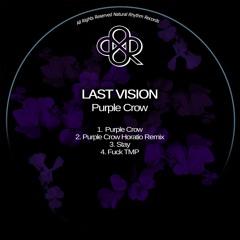01. Last Vision - Stay (Original Mix)