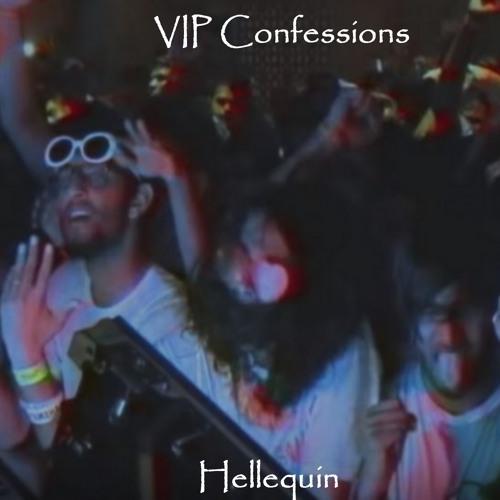 VIP Confessions