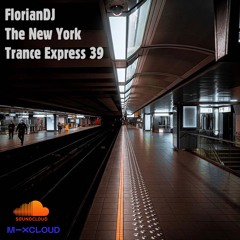 The New York Trance Express 39