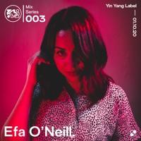 Yin Yang Mix Series 003   Efa O'Neill.