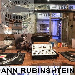 Nuweiba w/Ann Rubinshtein