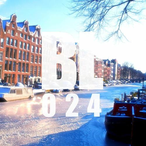 Borderlands 024 - with DJ Ceyda & VeeringEast (NYE Special)