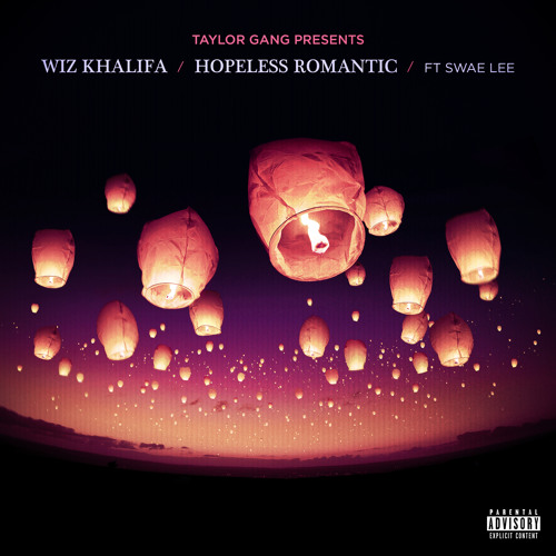 Hopeless Romantic (feat. Swae Lee)