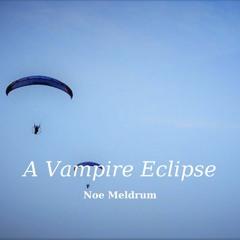 A Vampire Eclipse