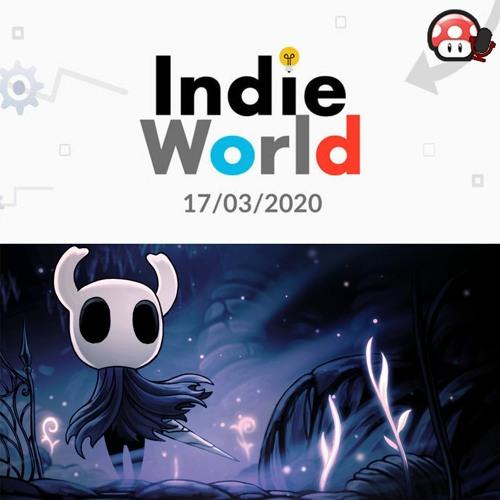 Seizoen 2 Aflevering 19 - Indie games en nog een Direct