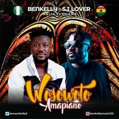 Benkelly ft. S.I Lover - Wosowoto