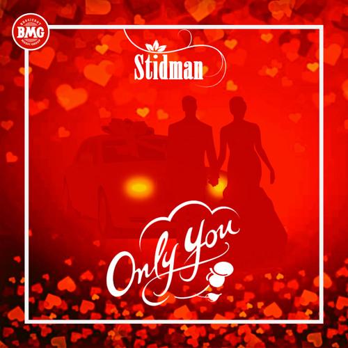 Stidman - Only You