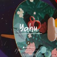 """YAHU"" -  Afrobeat Instrumental 2021 [ Davido x Teni x Joeboy x Fireboy DML Type Beat ]"