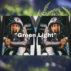 "[FREE] Lil Durk // Slimelife Shawty // King Von Type Beat - ""Green Light"" (prod. @cortezblack)"