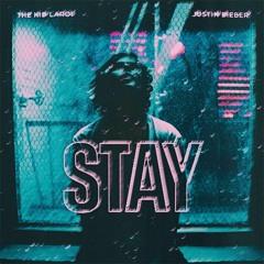 The Kid LAROI, Justin Bieber - Stay (grey.png remix)[FREE DOWNLOAD]