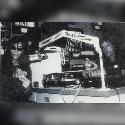 Joey Ramone With Bob Waugh - 1992 Full Interview