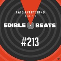 Edible Beats #213 guest mix from Rich NxT