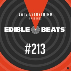 Edible Beats #213 guest mix from Rich NxT
